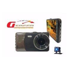 G Speed กล้องบันทึกภาพติดรถยนต์ G Speed Car Dvr Gd6689 ใหม่ล่าสุด