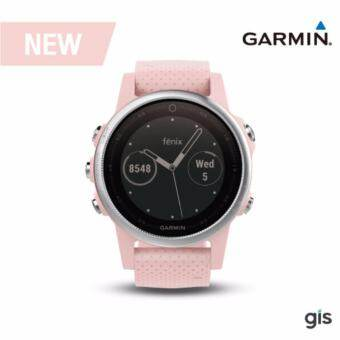 Garmin Fenix 5S   Sapphireedition  - New