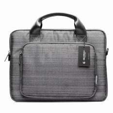 ส่วนลด Gearmax แอปเปิ้ล Macbook อากาศสำหรับแล็ปท็อปกระเป๋าเอกสารกระเป๋าโน้ตบุ๊ค 11 นิ้วสีเทา Gearmax ใน จีน