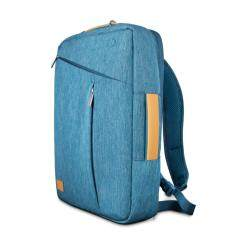 โปรโมชั่น Gearmax Multi Function Backpack For Laptop Up To 15 6 Inch Blue ใน จีน