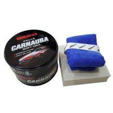 ขาย Getsun Carnauba Soft Wax แว็กซ์เคลือบเงารถยนต์ ใหม่