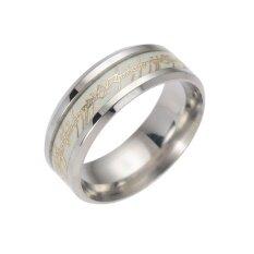 ราคา Gg Bright Glow Fluorescent Ring Intl Thailand