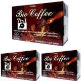 Giffarine Bio Coffee 7 In 1 กาแฟลดน้ำหนัก ถูก