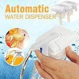 ขาย Gifts4U แพคคู่ เครื่อง หัวกดน้ำ ที่กดน้ำ ช่วยเทน้ำ ขวดน้ำ อัตโนมัติ ไม่หก สะดวก ปลอดภัย 2 Packges The Magic Tap Portable Electric Automatic Water Drink Beverage Dispenser Spill Proof Gifts4U เป็นต้นฉบับ
