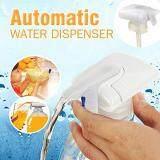 ขาย Gifts4U เครื่อง หัวกดน้ำ ที่กดน้ำ ช่วยเทน้ำ ขวดน้ำ อัตโนมัติ ไม่หก สะดวก ปลอดภัย The Magic Tap Portable Electric Automatic Water Drink Beverage Dispenser Spill Proof