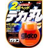 ราคา น้ำยาสุดฮิตจากประเทศญี่ปุ่น Glaco Roll On Water Repellnt น้ำยาเคลือบกระจกกันน้ำเกาะ แถมฟรี ผ้าไมโครไฟเบอร์ รุ่น ซุปเปอร์ซอฟท์ 1 ผืน มูลค่า 100 บาท Glaco เป็นต้นฉบับ
