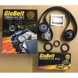 Globelt ชุดซ่อมสายพานไทม์มิ่ง ราวลิ้น เชฟโรเลต ออพตร้า เครื่อง 1 8 ซีซี Chevrolet Optra 1 8 Cc ใหม่ล่าสุด