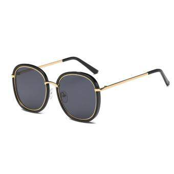 Goodife  แว่นกันแดดผู้หญิง แว่นตาแฟชั่น แว่นตาเกาหลี รุ่น LG-029
