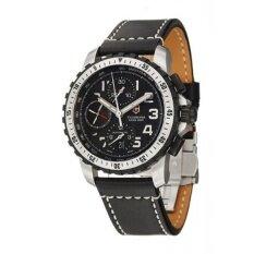 ราคา Gpl Victorinox Swiss Army Mens 241195 Alpnach Chrono Mechanical Watch Ship From Usa Intl เป็นต้นฉบับ Victorinox