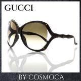 ส่วนลด Gucci แว่นกันแดด รุ่น Gg3509 S Uwo5Db 62 Brown Black Gucci ใน สมุทรปราการ