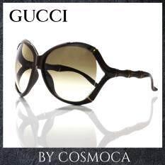 ขาย Gucci แว่นกันแดด รุ่น Gg3509 S Uwo5Db 62 Brown Black ผู้ค้าส่ง
