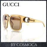 ราคา Gucci แว่นกันแดด รุ่น Gg3727 F S Uilw6J 58 Black Gold