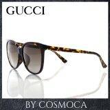 ราคา Gucci แว่นกันแดด รุ่น Gg3754 F S Ukclha 58 Black Black ราคาถูกที่สุด
