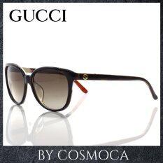 ราคา Gucci แว่นตากันแดด Gg3635 N F S Uz99Ha 57 ออนไลน์