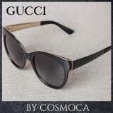 ราคา Gucci แว่นตากันแดด รุ่น Gg3760 F S U2Enhd 57 Gucci เป็นต้นฉบับ