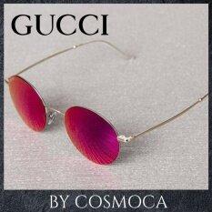ขาย Gucci แว่นตากันแดด รุ่น Gg4273 S S3Ygmi 52 ออนไลน์