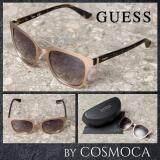 ราคา Guess แว่นกันแดด รุ่น Gu7448 32B 52