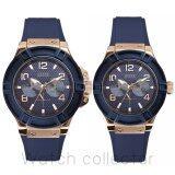 ขาย ซื้อ Guess Couple Watch W0571L1 W0247G3 กรุงเทพมหานคร