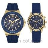 ซื้อ Guess Couple Watch W0674G2 W0562L2 ใหม่