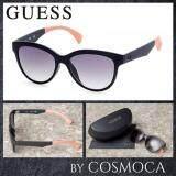 ขาย Guess แว่นกันแดด รุ่น Gu7433 02D 53 Black Black Guess เป็นต้นฉบับ