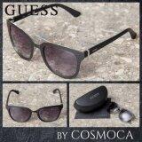 ราคา Guess แว่นกันแดด รุ่น Gu7448 02B 52 ใหม่