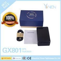 ขาย Gx801 Yiwen Battery 20 000 Mah Top กว่า Gps One Fashion Gpsone C1 Gps Tracker ฟรีไม่มีค่าใช้จ่ายแบตนาน 3 เดือนขึ้น Gps Tracker เป็นต้นฉบับ