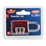 ขาย Hafele กุญแจล็อคแบบใช้รหัส รุ่น 145 30 ขนาด 20 มม สีแดง 482 01 859 ถูก ใน กรุงเทพมหานคร