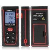 ราคา Handheld 60M Rangefinder Sw T60 Distance Meter Digital Laser Range Finder Sndway Intl Oobest เป็นต้นฉบับ