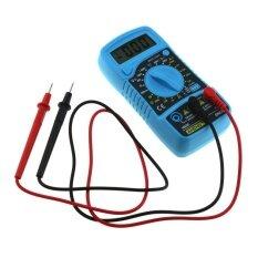 โปรโมชั่น Handheld Multimeter Voltmeter Ammeter Lcd ดิจิตอล Tester ใน จีน