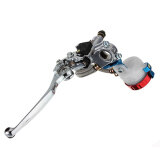 Handlebar Motorcycle Brake Clutch Master Cylinder For Hydraulic Right New 7 8Inch Unbranded Generic ถูก ใน Thailand