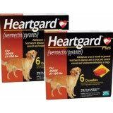 ขาย Heartgard Plus สุนัข 23 45 กก 2 กล่อง กินป้องกันพยาธิหนอนหัวใจ และถ่ายพยาธิภายใน Exp 04 2020 ส่งฟรี Kerry