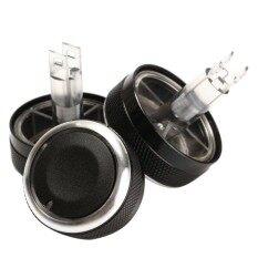 ขาย Heat Control Heater Switch Knob Buttons For Nissan Tiida Versa Nv200 Livina Intl ออนไลน์