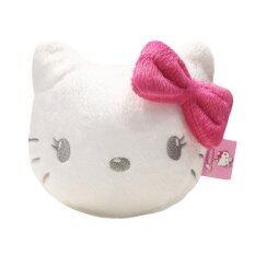 ขาย ซื้อ ออนไลน์ Hello Kitty กระเป๋าผ้าเอนกประสงค์ 03