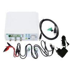 ราคา High Precision Digital Dds Dual Channel Signal Source Generator Arbitrary Waveform Frequency Meter 200Msa S 25Mhz Unbranded Generic