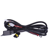 โปรโมชั่น High Quality New Xenon Hid Conversion Kit Relay Wiring Harness H4 Opp Bag Intl ถูก