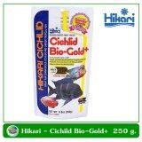 โปรโมชั่น Hikari Cichlid Bio Gold อาหารปลาหมอสี เร่งสี 250 G ใน กรุงเทพมหานคร