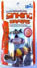 ราคา Hikari Tropical Sinking Wafers อาหารชนิดจมน้ำสำหรับปลาก้นตู้ 110G เป็นต้นฉบับ