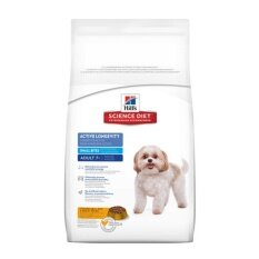 ขาย Hill S Science Diet Active Longevity อาหารสุนัข สูงอายุ 7 ขึ้นไป ขนาด 2Kg 1 ถุง ราคาถูกที่สุด