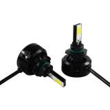 โปรโมชั่น Hl ไฟหน้า Nao Led สำหรับรถยนต์ รุ่น C2 ซีรีย์ ขั้วไฟ Hb4 3000 Lumen 33 Watt Nao Led Headlamp C2 9006 Warm White