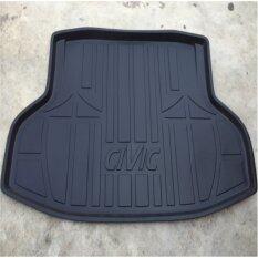 ขาย ถาดท้าย Honda Civic 2012 2014 Fb Black Unbranded Generic เป็นต้นฉบับ