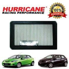 ซื้อ Hurricane กรองอากาศ เลส Mazda2 1 3 1 5 L 2007 Up Mazda 3 1 4L 2003 2008 Mazda 3 1 6L 2003 Up กรุงเทพมหานคร