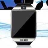 ขาย Ibelieve Fashion Anti Lost Q18 Touch Screen Smart Bluetooth Watch Phone With Sim Camera Nfc For Android Ios Intl ราคาถูกที่สุด
