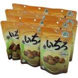 ซื้อ Ichiro เกาลัด 100 Organic ขนาด 50 G จำนวน 12 ซอง ออนไลน์ ไทย