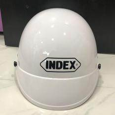ราคา Index Helmet หมวกกันน็อค พร้อมแว่น 1 อัน ที่สุด