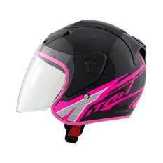 ขาย Index หมวกกันน็อค แบบเปิดหน้า ไม่หุ้มคาง ลิขสิทธิ์แท้ Index Helmet รุ่น Titan 1 New 2017 รุ่นใหม่ล่าสุด ปี 2017 ถูก ใน กรุงเทพมหานคร