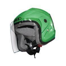ทบทวน Index หมวกกันน็อคเด็ก แบบเปิดหน้า ไม่หุ้มคาง ลิขสิทธิ์แท้ Index Helmet รุ่น Titan Kids Index Helmet