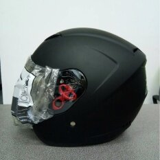 ซื้อ Index หมวกกันน็อค รุุ่น Monza สีดำด้าน ออนไลน์ ถูก