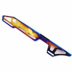 ซื้อ Infinity บังโซ่ สแตนเลส สำหรับ Wave สีทอง ไทเท Bbb ถูก