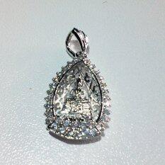 ขาย Inspire Jewelry จี้พระหลวงพ่อโสธรล้อมเพชร งานจิวเวลลี่ ใน กรุงเทพมหานคร