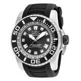 โปรโมชั่น Invicta Pro Diver Men S Black Polyurethane Strap Watch 14660 ถูก